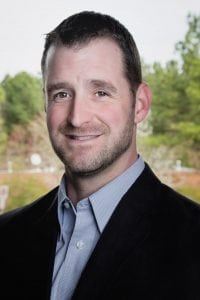 Trent - Marrins' Moving Employee Headshot