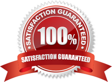 100 percent satisfaction guaranteed NC movers